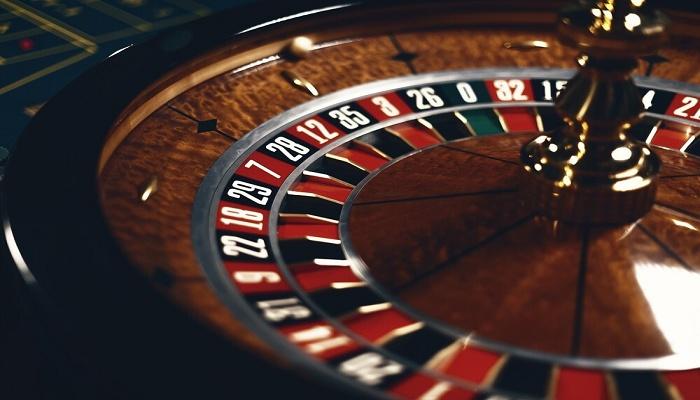 đánh bài ăn tiền roulette